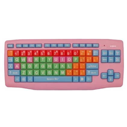Envent ET-KBF003 Wired USB Standard Keyboard