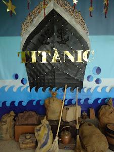 Un Titànic molt particular