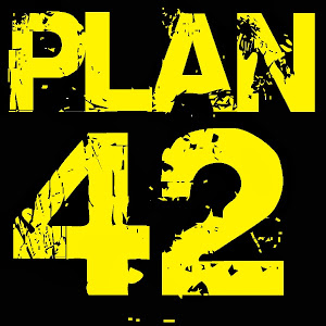 Podcast Plan 42