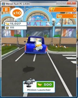 Download Minion Rush For PC v1.4.0m Minion+Rush+PC 1