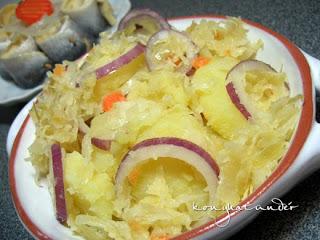potato-sauerkraut-salad