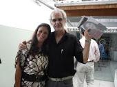 Renato Teixeira e eu