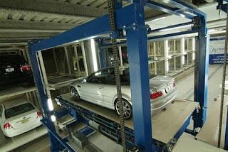 Auto Car Parking System-3