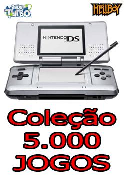 Jogos Nintendo DS  Vol.11