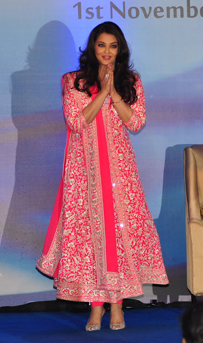 aishwarya rai awarded by french emby unseen pics
