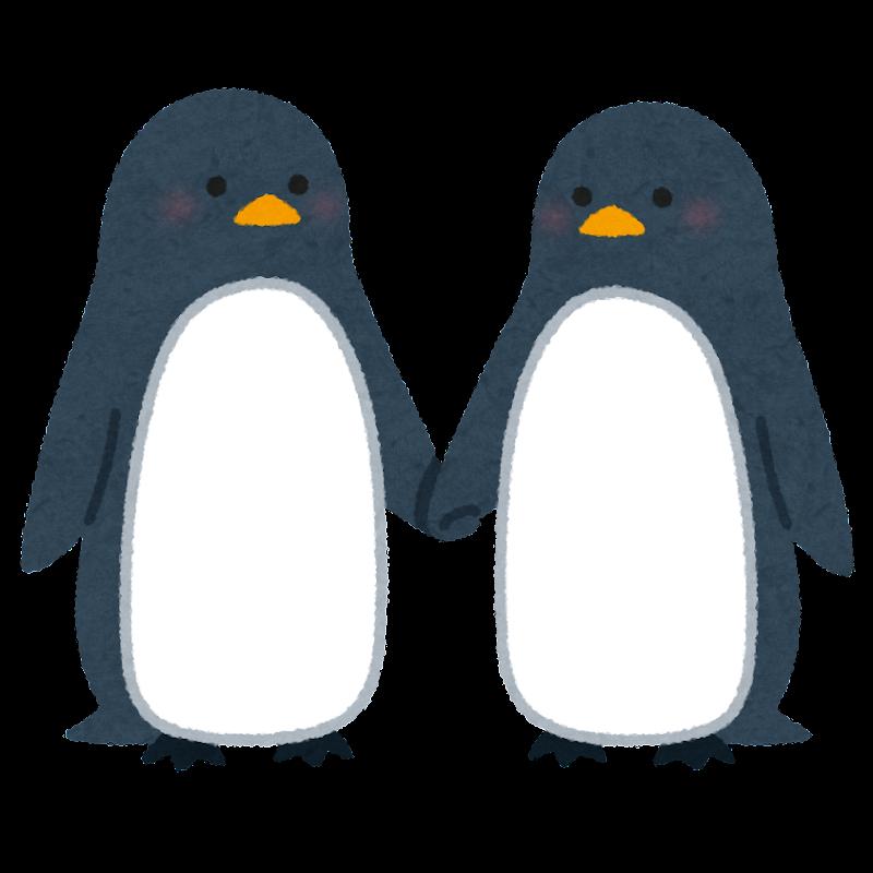ペンギンの画像 p1_15