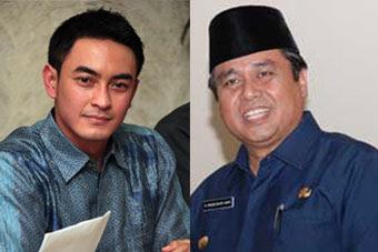 Relawan Jokowi Pecah Dukungan Pada Pilgub Jambi