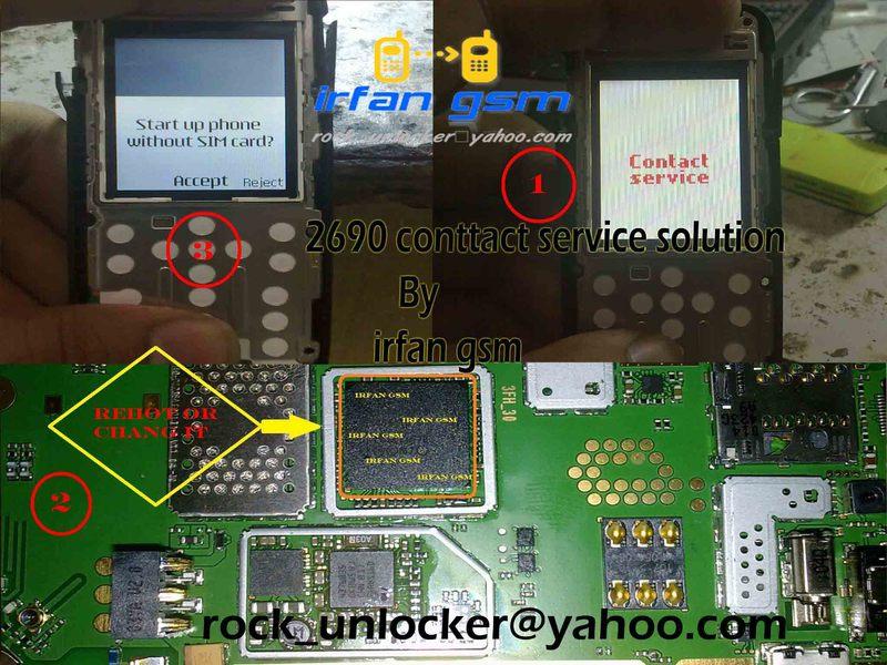 v3i mic solution. service hardware solution