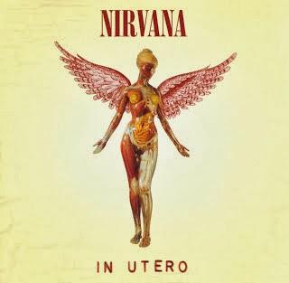 Nirvana-In Utero