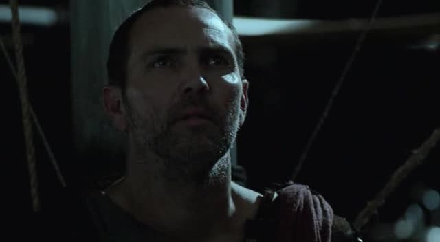 Taliesin meets the vampires: Vamp or Not? Odysseus and the ...
