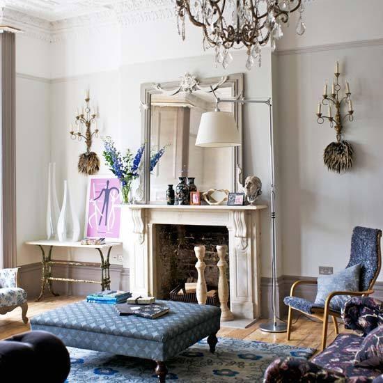 New Home Designs Latest October 2011: New Home Interior Design: Take A Tour Around A Brighton