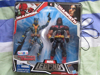 Marvel Legends,Diamond, Select, X-men,X-Factor, Deadpool, Doop, Wave 3, Series 6