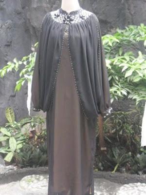 Baju Muslim Busana Muslim Gamis Jilbab & Kerudung ~ Bus