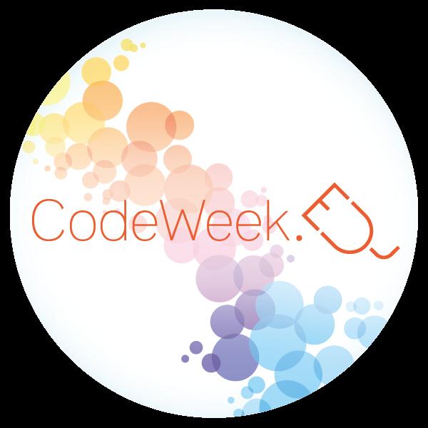 #CodeWeek