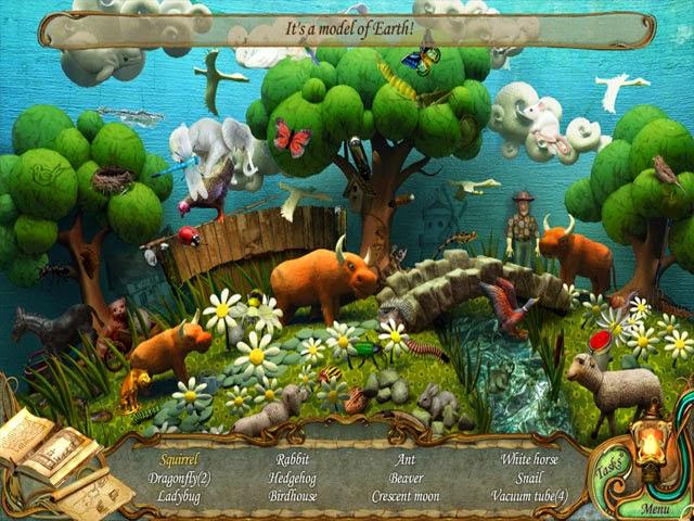 Download Permainan Gratis Dreamland Petualangan Seru