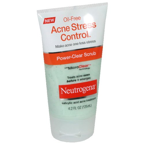 acne adult control