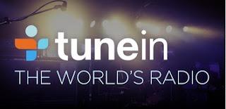 TuneIn Radio Pro untuk Android