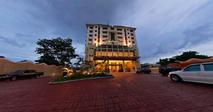 Pinnacle Hotel Davao Room Rates
