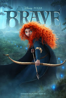 Ver Brave (Indomable) (The Bear and the Bow) (2012) Online