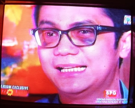 Vhong Navarro Buzz ng Bayan Interview Feb 9, 2014