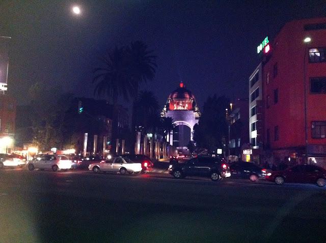 Mexico City Distrito Federal Mexico