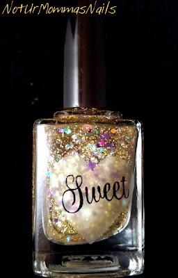 Sweet Heart Polish Glamorous
