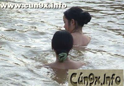 004 Lên Tây Bắc xem thiếu nữ tắm tiên