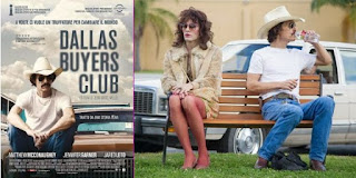Dallas Buyers Club, película