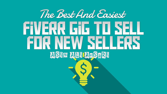 How to Sell More and More on Fiverr