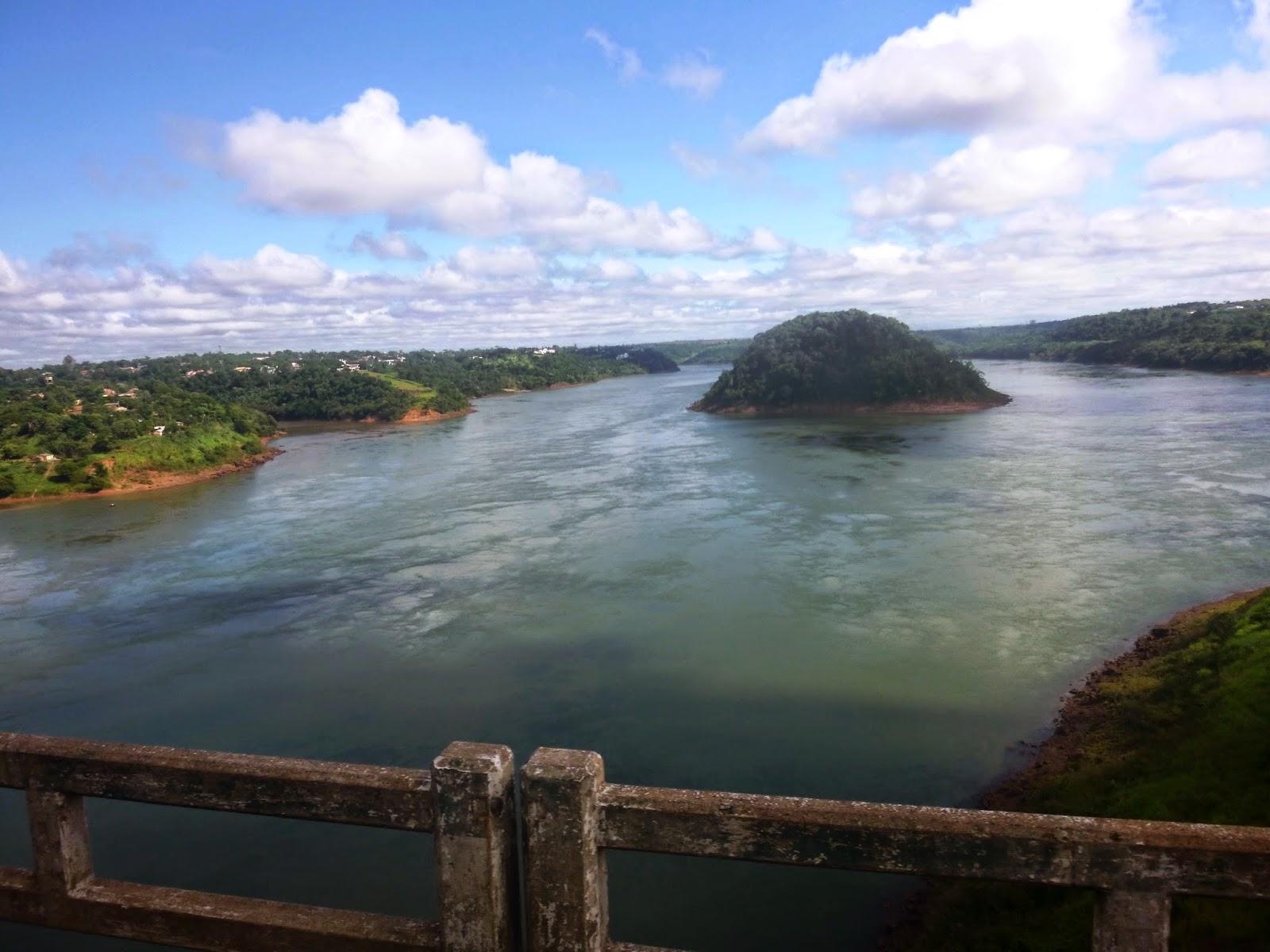 Ciudad del Este - Paraguai - Foz do Iguaçu-PR