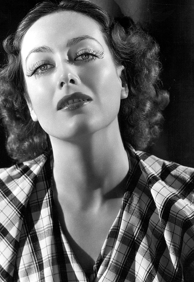 Weirdland happy anniversary joan crawford for The crawford
