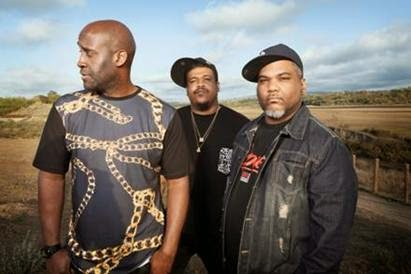 De La Soul, Imelda May, Incognito Love Supreme Festival