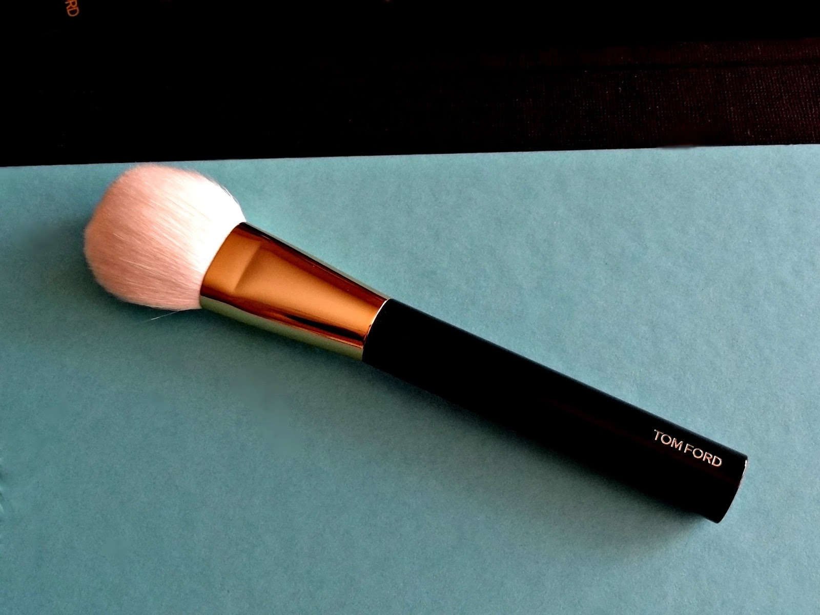 Tom Ford Cheek Brush Review