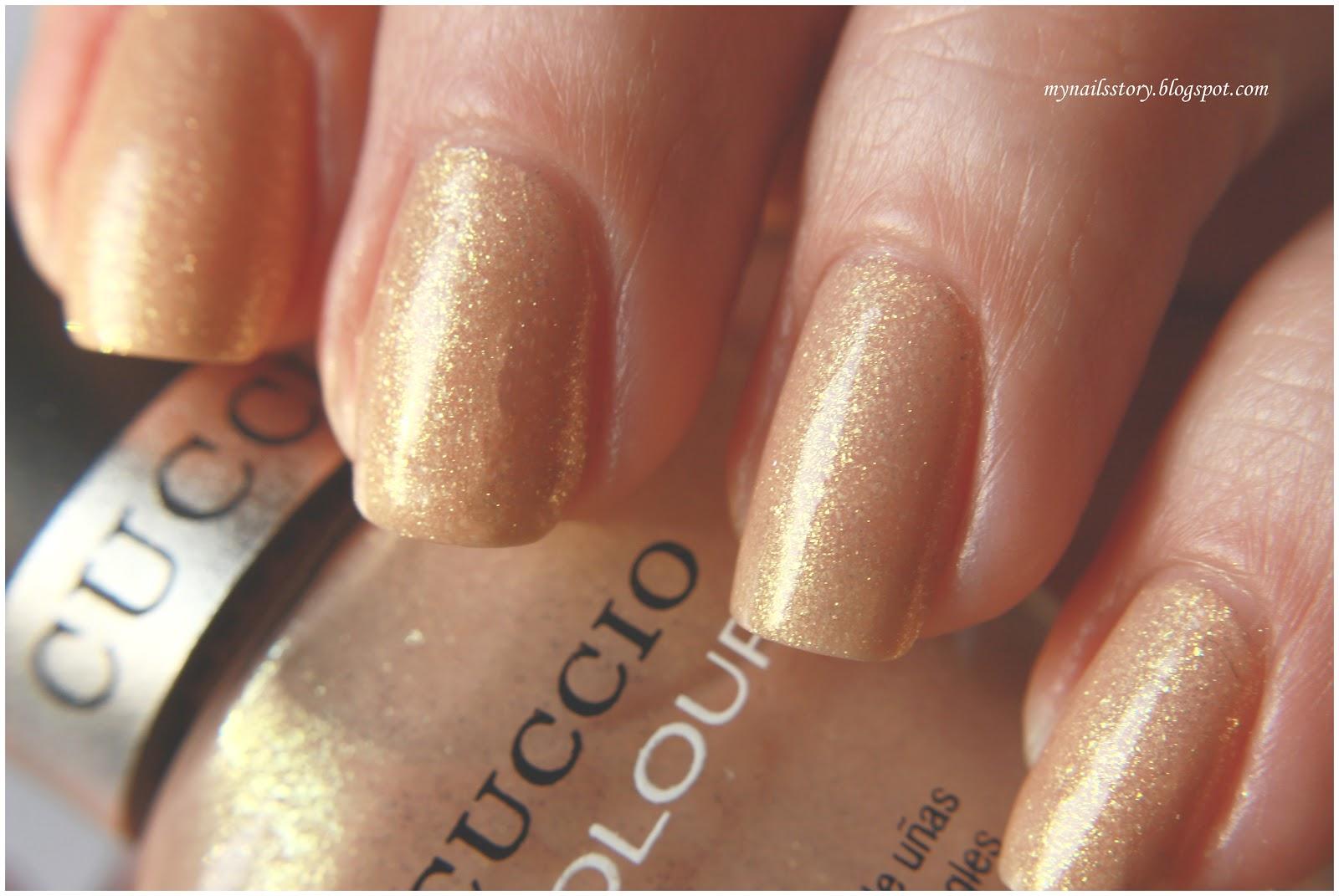 Cuccio Color