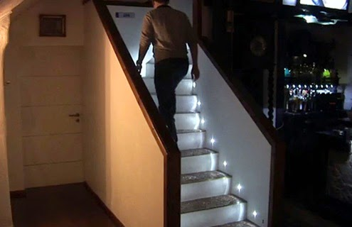 Ideas de iluminaci n fotos e im genes de iluminaci n Iluminacion decorativa para exteriores