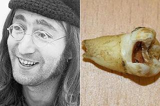 Gigi busuk John Lennon dilelong RM100,000