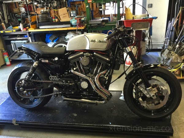 XL1200S CafeRacer