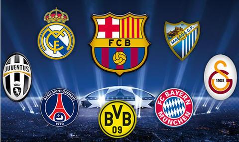 El humilde aficionado.: Cuartos de Final de UEFA Champions League ...