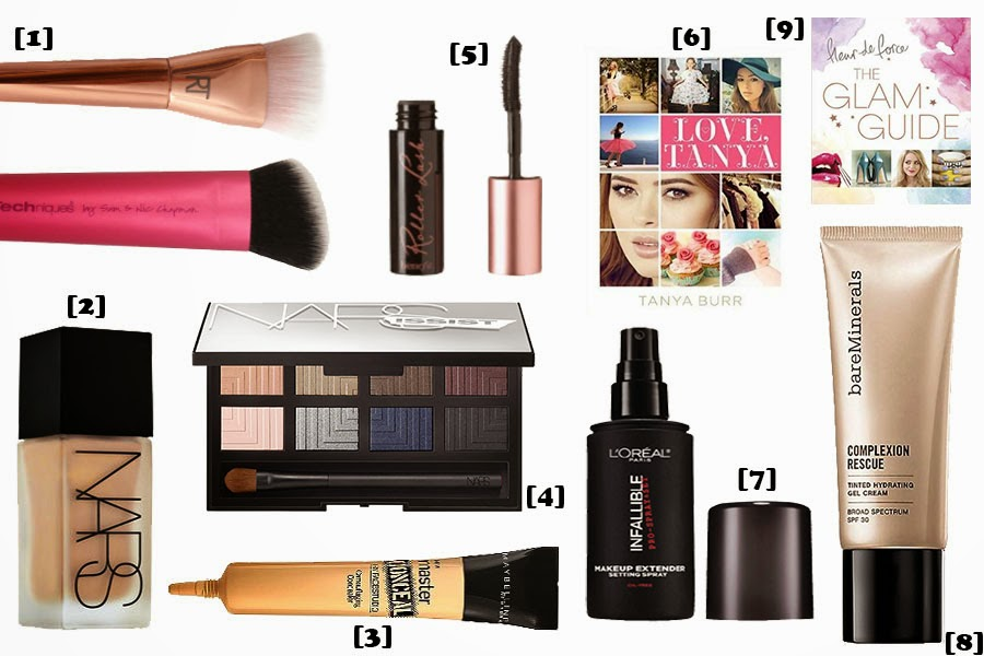 New & Upcoming Beauty Products For 2015