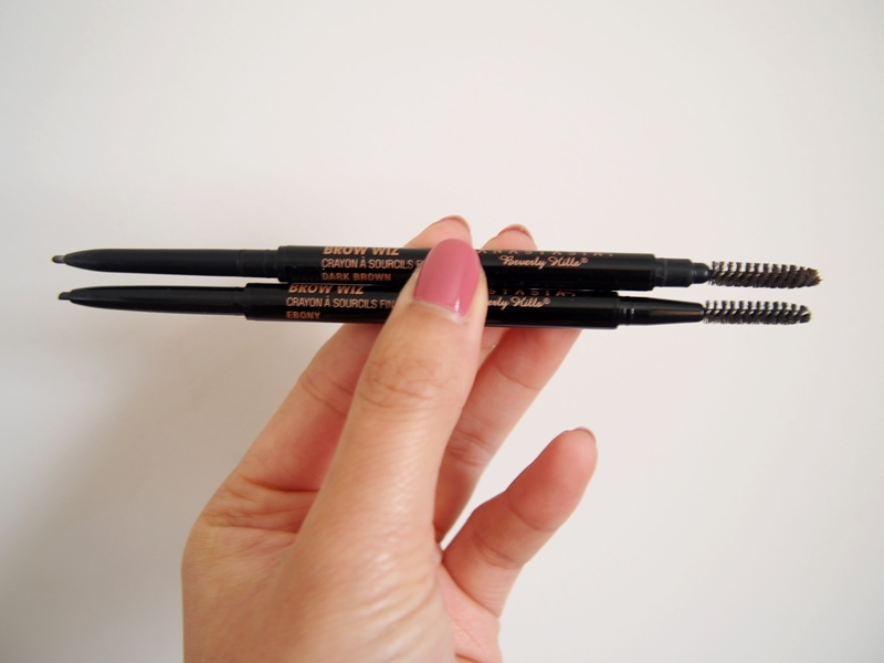 blush and simplicity: Finding the Ultimate Brow Product: Anastasia ...