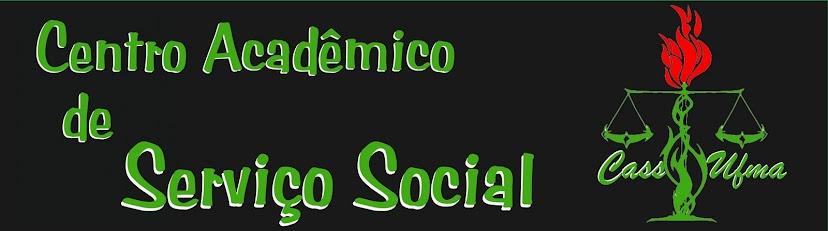 Centro Acadêmico de Serviço Social - 8 de Março