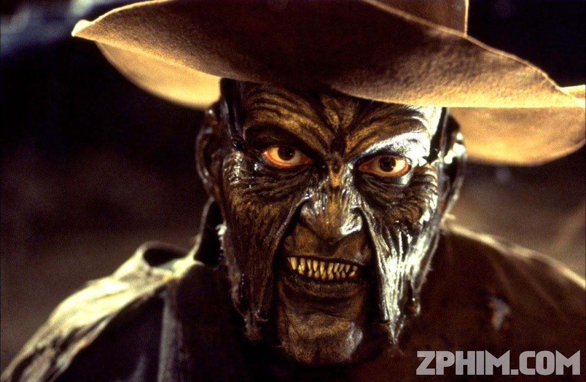 Ảnh trong phim Kẻ Săn Lùng Sợ Hãi - Jeepers Creepers 4