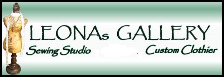 Tier 2 Sponsor: LEONAs GALLERY