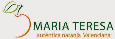 NARANJAS Y MANDARINAS MARÍA TERESA