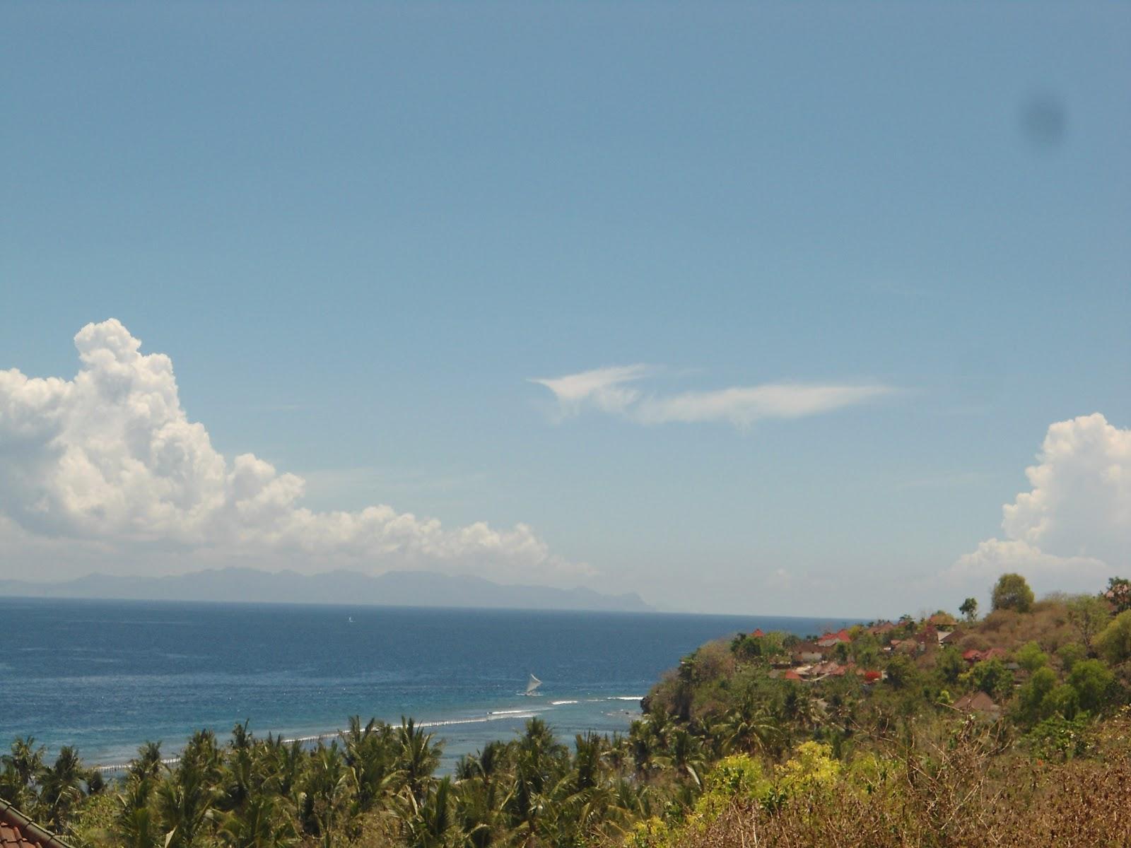 View Lombok Island