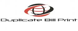 Duplicate Bill Print