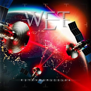 W.E.T. , Retransmission Frontiers Records (January 22, 2021)