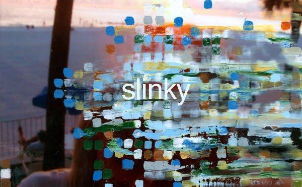 Slinky by Kate Hogg