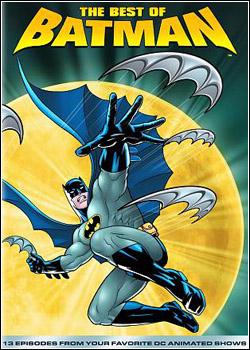 Filme O Melhor do Batman DVDRip AVI Dual Áudio RMVB Dublado