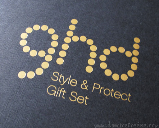 GHD2 ghd Style & Protect
